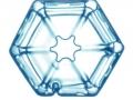 plaquette-hexagonale
