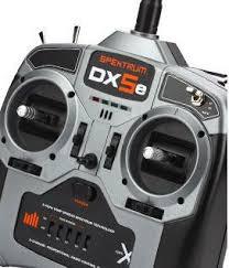 Télécommande DX5